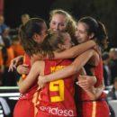 Euro U18 3×3 2019 : L'Espagne est championne d'Europe, la France termine au pied au podium