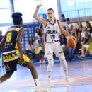 LFB : Alix DUCHET (Lattes-Montpellier) absente 3 à 4 mois