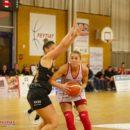 NF1 poule B : Le Poinçonnet doit confirmer à domicile face à Feytiat