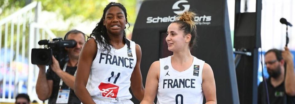 Nations League : La France et la Russie ne font pas de détail avant de s'affronter en finale