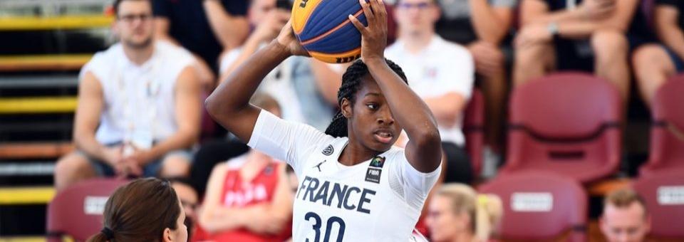 Nations League : La France fait déjouer le pays organisateur