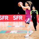 NF1 poule B : Voiron crée la surprise à Limoges