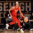 WNBA : La ligue rejette la demande d'exemption médicale d'Elena DELLE DONNE (Washington)
