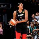 WNBA : Ca bouge dans la raquette !