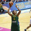 TQO : Les 12 Brésiliennes à Bourges