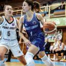 LFB : La récente championne de France Ana SUAREZ arrive en Vendée