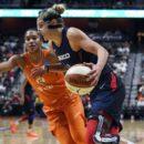 WNBA FINALS 2019 : Washington reprend la main