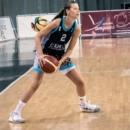 Espagne : Fin de saison pour Ana Begoña CALVO (Campus Promete) ?