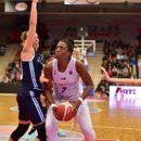 Eurocoupe : Les Flammes Carolos ont un pied au prochain tour, Basket Landes battu en Catalogne