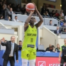 Ligue 2 : Angers recrute Kankou COULIBALY