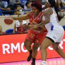 Eurocoupe : La Roche-Vendée décroche son premier succès, les Flammes font des étincelles, Basket Landes surprend Miskolc