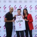 LFB : Ne dites plus Lyon ASVEL Féminin mais LDLC ASVEL Féminin
