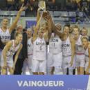 Match des Champions : Le premier trophée de la saison pour le LDLC ASVEL Féminin