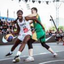 Mondial U23 3×3 2019 : La France échoue aux portes de la finale