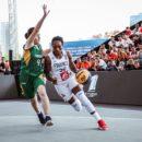 Mondial U23 3×3 2019 : Les Bleuettes poursuivent leur route vers les demi-finales