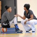 WNBA : Los Angeles se sépare de sa Manager Générale