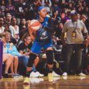 WNBA : Odyssey SIMS (Minnesota) manquera les 2 premiers matches de la saison régulière 2020