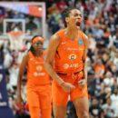 WNBA FINALS 2019 : Tout se jouera au match 5 !!