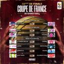 Coupe de France : suite des 16émes de Finale ce week end