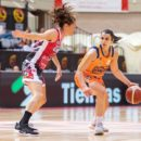 Espagne : Fin de saison pour Leticia ROMERO (Valence) ?