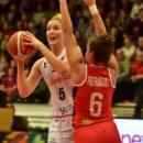 Charleville-Mézières réduit sa jauge de spectateurs pour la réception de Basket Landes