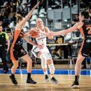 République Tchèque : Michaela STEJSKALOVA-ZRUSTOVA retrouve le K.P. Brno