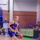 LFB : Klara LUNDQUIST quitte Lattes-Montpellier