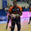 LFB : Finalement, Isabelle YACOUBOU (Bourges) n'ira pas à Tarbes ce week-end