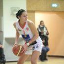 NF1 : Iva KOSTOVA de retour au Poinçonnet