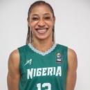 LFB : Evelyn AKHATOR signe à Charleville-Mézières pour remplacer Nadia GOMES COLHADO