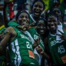 TQO Afrique : Le Sénégal domine le Mali et évite le Nigéria