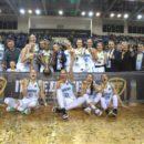 Le Dynamo Koursk remporte la coupe de Russie !