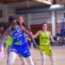 Coupe de France : Basket Landes trop fort pour Charnay, Landerneau B. B. fait respecter la logique à Mondeville