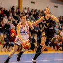 Le Thouars Basket 79 ne repartira pas en NF1