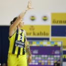 L'Ukrainienne Alina IAGUPOVA élue MVP de l'Euroligue