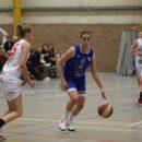 Belgique : Phantoms Boom bat Ste Catherine-Wavre et se retrouve au deuxième rang