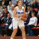 Belgique : Anissa POUNDS renforce Verviers-Pepinster