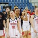 Eurocoupe : Le Spartak Moscou prend une option pour la qualification