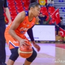 Turquie : En plein renouveau, Cukurova Basketbol fait tomber Ormanspor, Galatasaray renoue avec le succès