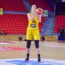 Izmit : Trois nouvelles joueuses à Izmit