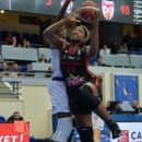 LFB : Coup dur pour Charnay !!