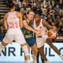 Eurocoupe : Basket Landes renverse Cadi La Seu, les Flammes tranquilles face au Besiktas