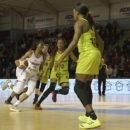LFB : Magali MENDY rompt son contrat avec Bourges, Keisha HAMPTON « la remplace »