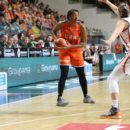 WNBA : Ca bouge déjà !