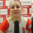 LFB : Conférence de presse après Villeneuve d'Ascq – Tarbes