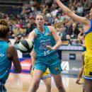 Australie : Southside Flyers en finale, Canberra et Melbourne en match d'appui