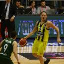 Turquie : Alina IAGUPOVA revient à… Fenerbahçe !