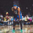 WNBA : Seimone AUGUSTUS part à Los Angeles, Bernadett HATAR à Indiana, Allie QUIGLEY prolonge à Chicago