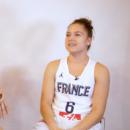 Ana-Maria FILIP interviewe Caroline HERIAUD