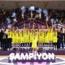 Fenerbahçe conserve la coupe de Turquie !